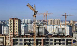 Новосибирский рынок недвижимости растёт