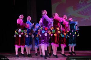 На  театральном фестивале «Берега надежды» отметились гости из Абатского