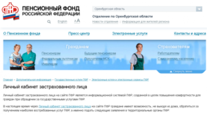 В ОПФР по Новосибирской области рассказали о новой электронной услуге