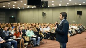 В Новосибирске стартует проект Business Days