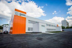 Вторая очередь медпромпарка в Новосибирске будет запущена в середине 2018 года