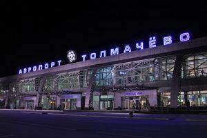 Пик нагрузки на ММПО новосибирского аэропорта придётся на Новый год