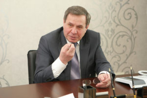 Губернатор Новосибирской области рассказал о нормативах для школ