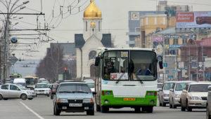 В новосибирской мэрии рассмотрели вопрос повышения тарифов на проезд
