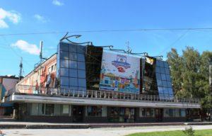 В кинотеатре «Космос» может открыться хоккейный центр