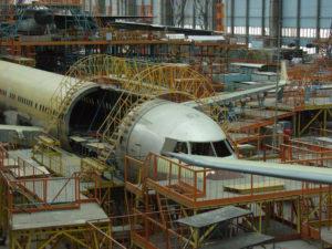 Новосибирский завод выполнит программу импортозамещения в авиации