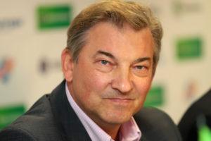 Владислав Третьяк обсудит с Андреем Травниковым подготовку к хоккейному ЧМ-2023