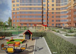 Депутат новосибирского горсовета строит в городе два жилых комплекса