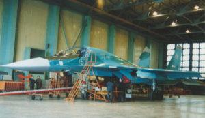 Новосибирский завод наращивает объёмы выпуска деталей для самолётов