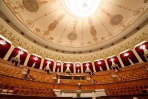 В новосибирской опере открылся новый зал