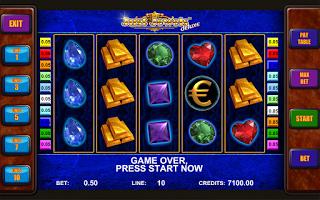 Где в россии разрешены игровые автоматы адреса игровых казино в санкт-петербург