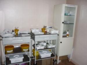 В новосибирской поликлинике обнаружены просроченные лекарства