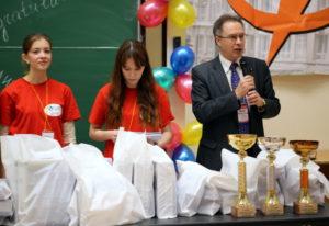 Новосибирские студенты победили в спортивном программировании