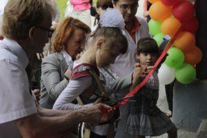 Реабилитационный детский центр получит новое здание