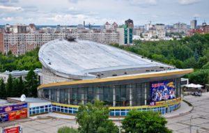 Новосибирский цирк необходимо отремонтировать, заявил полпред президента