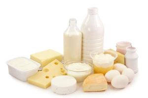 Ряд новосибирских производителей молочной продукции лишились декларации