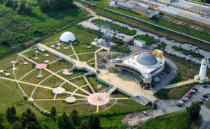 Директора новосибирского планетария задержали