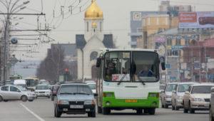 На доступность общественного транспорта для жителей НСО потратят 8 миллиардов