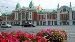 Музей Новосибирска ждёт шедевры Третьяковской галереи