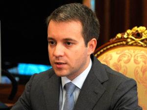 В Новосибирске прошло совещание с участием федерального министра связи