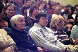 Новосибирский музтеатр поставит мюзикл для слепых и слабовидящих людей