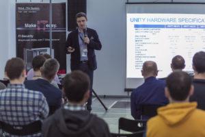IT-форум стартовал в Новосибирске