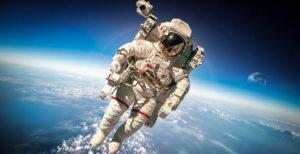 В Новосибирске создали необычный тренажёр для космонавтов