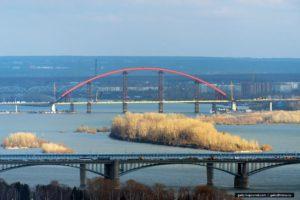 В нынешнем году будет готов график федерального финансирования проекта четвёртого моста