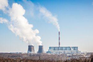 На новосибирскую ТЭЦ завезли бурый уголь