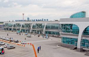 Ряд объектов возле «Толмачево» построено незаконно
