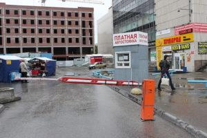 Власти Новосибирска вновь проиграли суд по парковке у ГУМа