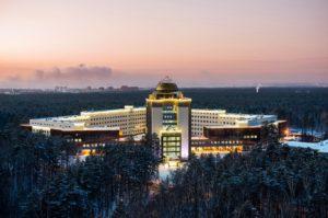 В НГУ откроется факультет биоинженерии
