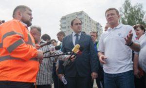 Министр транспорта России оценил новосибирские дороги