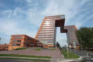 Центр снабжения предлагают построить в Новосибирске молодые учёные