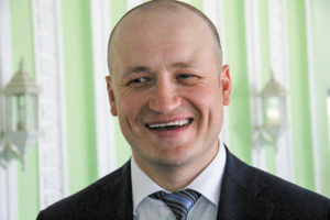 В НСО появился новый вице-губернатор по развитию сельских территорий