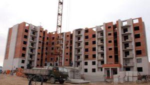 В Новосибирской области появились новые проблемные дома