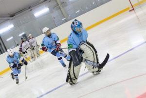 В Новосибирске разрабатывается программа Молодёжного чемпионата мира по хоккею