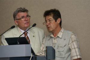 Новосибирскому учёному дали международную награду