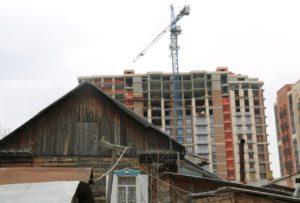 В Новосибирске продолжат программу расселения аварийного жилья