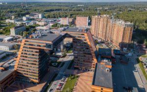 Новосибирск назван самой крупной научной кузницей России
