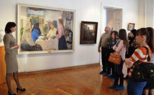 Клуб народных художников Новосибирска может остаться без помещения
