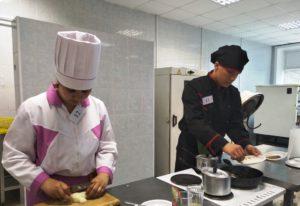 Самой востребованной профессией в Новосибирске является профессия повара