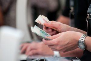 В Новосибирске долги по зарплате составили 25 миллионов