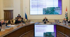 Травников назвал приоритетные проекты в дорожной отрасли НСО