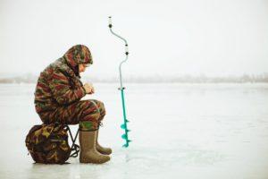 Новосибирские спасатели обследовали водоёмы региона