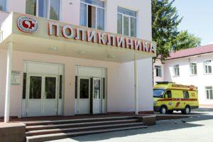 Депутат новосибирского Заксобрания считает, что поликлиники должно строить государство