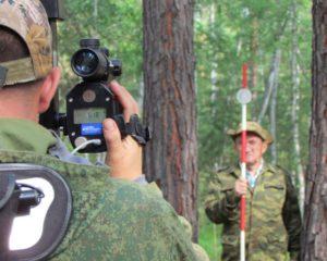Начата инвентаризация сибирских лесов