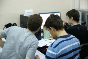 В Новосибирске стартовала Всесибирская олимпиада по программированию
