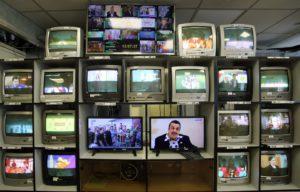 В Новосибирской области с нового года отключат аналоговое телевещание