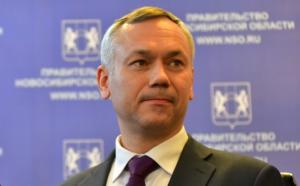 Травников проинспектировал ситуацию в Колыванском районе